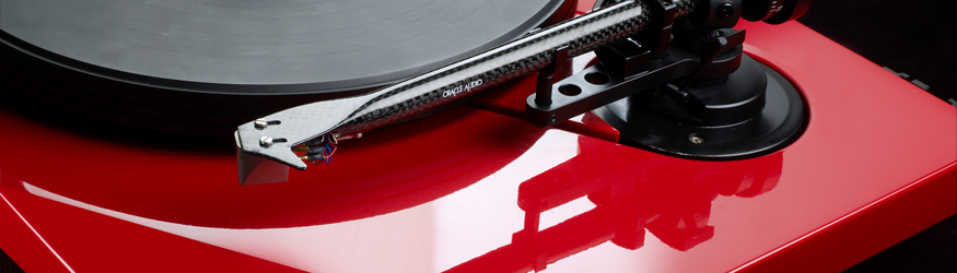 Oracle Audio Turntables and Electronics
